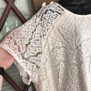 Apt. 9 Dresses - Apt 9 Lace Dress